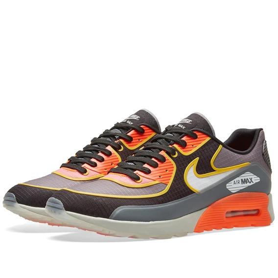 Zapatillas Nike W Air Max 90 Ultra 2.0 Si Damas 881108-001