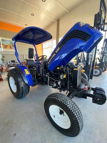 Tractor Lovol Te350 4×2