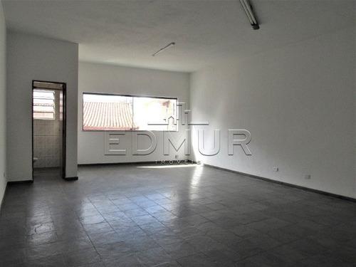 Sala - Vila Curuca - Ref: 3566 - L-3566