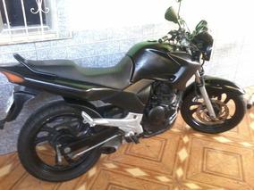 Yamaha Fazer Ys 250, Ano 2008