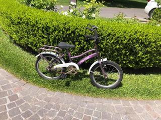 Bicicleta Olmo Para Niña Envíos Al Interior