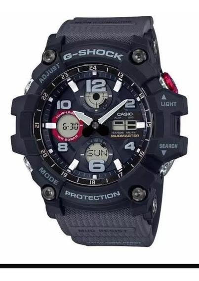 Gshock Gsg 100 1a8