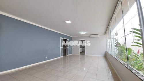 Imagem 1 de 27 de Casa Com 3 Dormitórios, 228 M² - Venda Por R$ 1.900.000,00 Ou Aluguel Por R$ 6.500,00/mês - Residencial Villaggio Ii - Bauru/sp - Ca1975