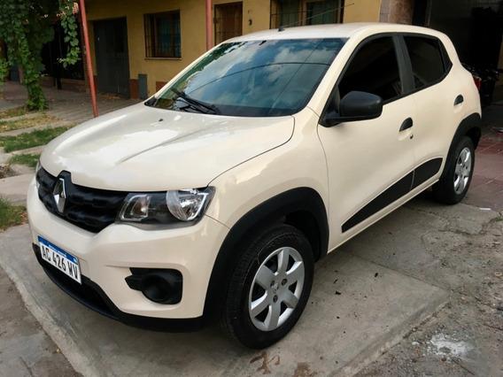 Renault Kwid 1.0 Zen Mod. 2018