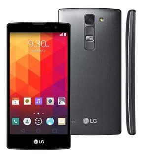 Celular Smartphone Lg Prime Plus 4g Quad Core Dual Chip