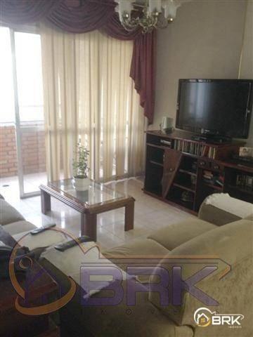 Excelente Apartamento No Belenzinho - Ap0104