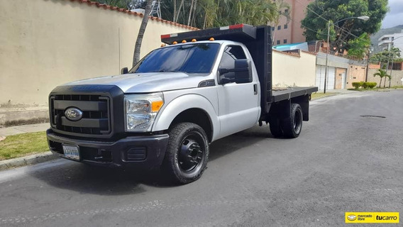 Ford F-350 Super Dutty 4x2