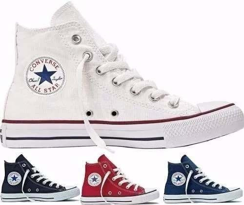 Tênis Botinha Converse All Star Ct As Core Hi