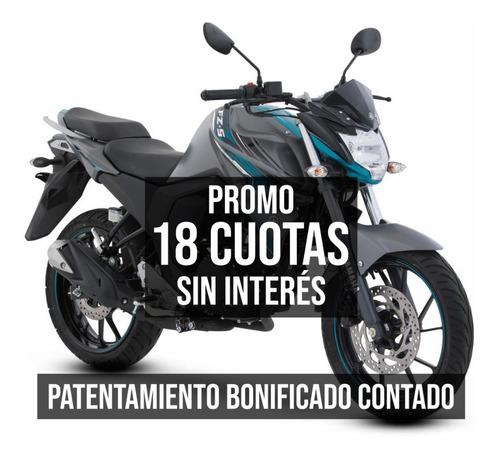 Yamaha Fz16 Fz 16 Fi 150 D 18 Ctas Fijas Ver Contado