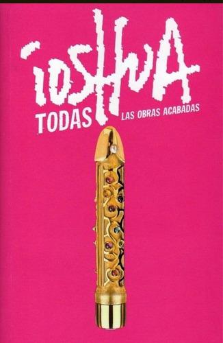 Imagen 1 de 1 de Todas Las Obras Acabadas - Ioshua - Nulú Bonsai
