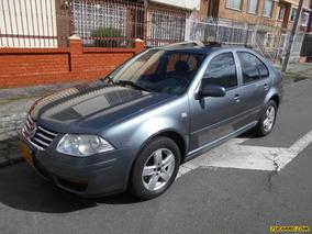 Volkswagen Jetta Trendline 2.0 Aa