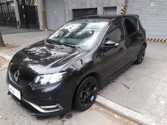 Renault Sandero Ii Rs 2.0 16v Mt / Nafta / 2016