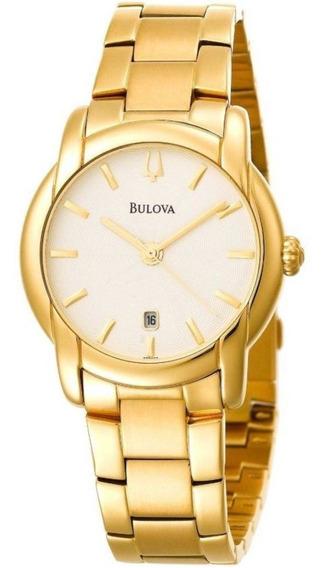Relógio Bulova Wb21481h