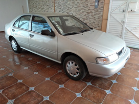 Nissan Sentra 1.8 Gxe L2 At 1997