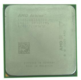 Processador Amd Athlon 64x2 5200b Ddr2 P/n:ado520biaa5do