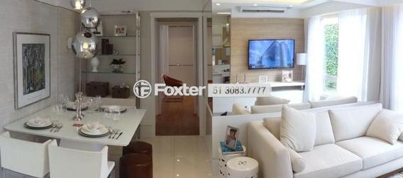 Apartamento, 2 Dormitórios, 60.61 M², Nossa Senhora Das Graças - 149242