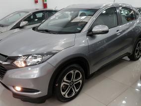 Honda Hr-v 1.8 Exl Flex Aut.**2016**cavalcante Veiculos**