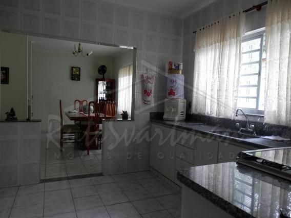 Sobrado Residencial À Venda, Bosque De Barão Geraldo, Campinas. - Ca2913