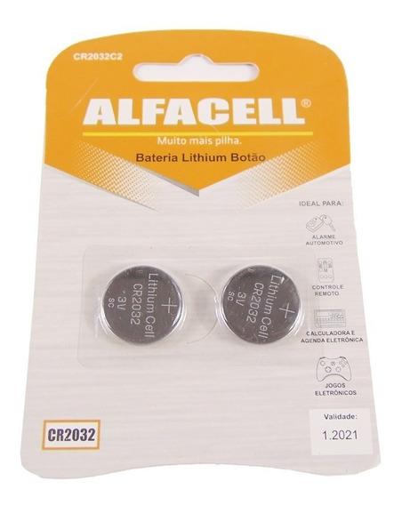 Bateria Alfacell