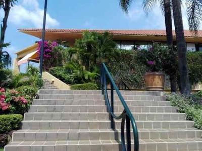 Local Comercial En Las Palmas / Cuernavaca - Ber1-543-lc