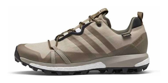 Tênis adidas Consortium X Norse Projects Terrex Agravic 42