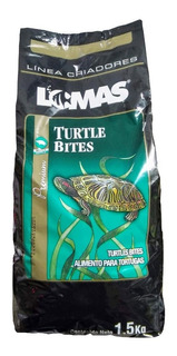 Alimento Tortugas Turtle Bites 1.5kg Star Pet Shop