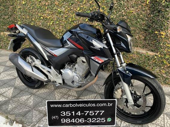 Honda Cb 250f Cb250f Twister