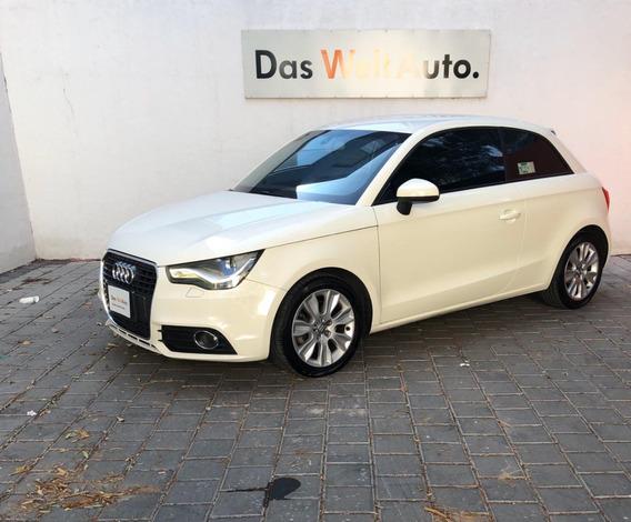 Audi A1 Ego Dsg 2013