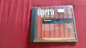 Cd Opera Collection - Norma 2ª Parte - Vincenzo Bellinsi
