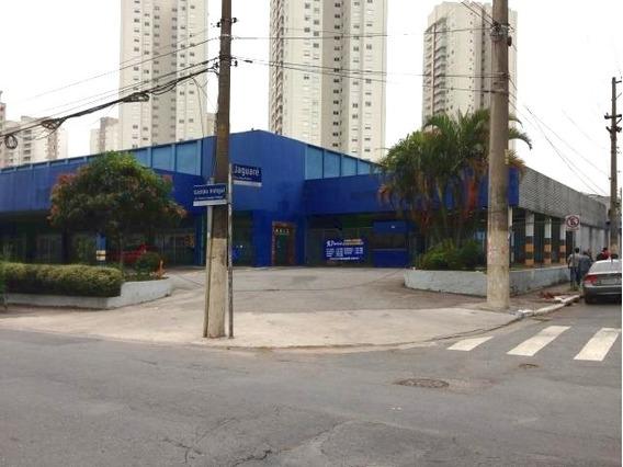 Imóvel Comercial Em Vila Leopoldina, São Paulo/sp De 8871m² Para Locação R$ 155.600,00/mes - Ac140396