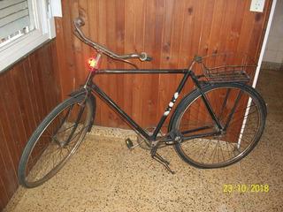 Bicicleta Inglesa Antigua Corsair