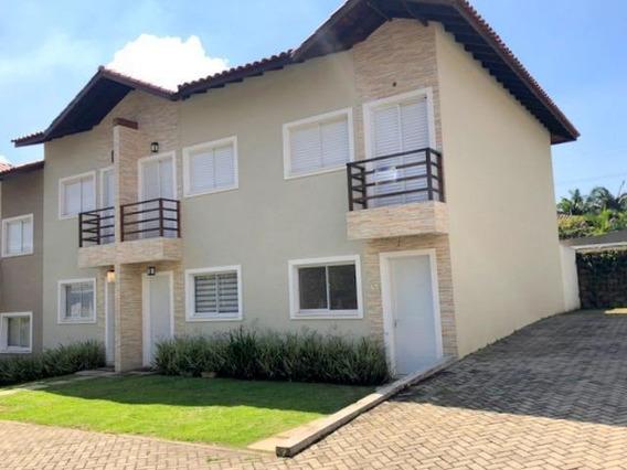 Casa Residencial À Venda, Villa Toscana, Cotia - Ca0898. - Ca0898