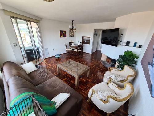 Venta Apartamento 3 Dormitorios Malvín Ref 763