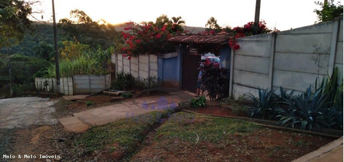 Imagem 1 de 15 de Chácara Para Venda Em Bragança Paulista, Bairro Do Couto - 1990_2-1194215