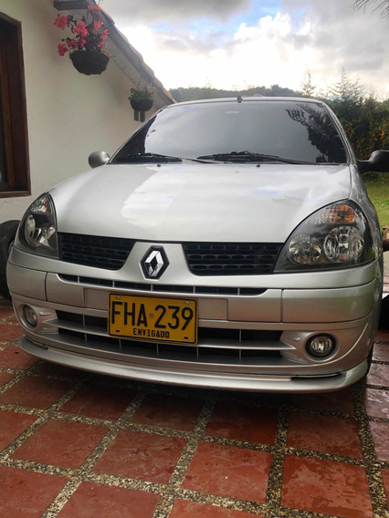 Renault Clio Rs Full