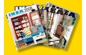 Ikea Catálogos. Ideal Para Tomar Ideas De Decoración.
