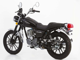 Zanella Patagonian Eagle 125 | Financiamos! Cafe Racer Style