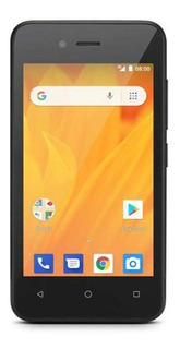 Celular Ms40g Multilaser Tela 4 Android 8.1 8gb Preto