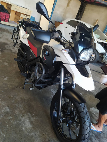 Bmw Gs 650 G