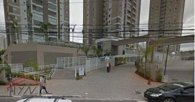Cobertura Residencial À Venda, Barra Funda, São Paulo. - Co0025