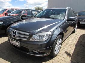 Mercedes-benz C-200 Kompressor Touring 2.0 16v