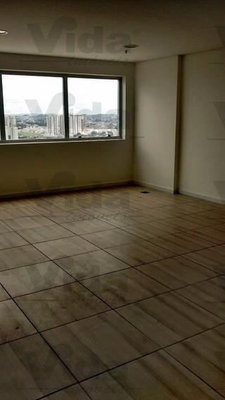 Sala Para Locação Em Continental - Osasco - 26651