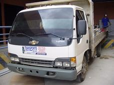 Viajes, Mudanzas, Trasporte Alimentos En Camion Y Gandolas