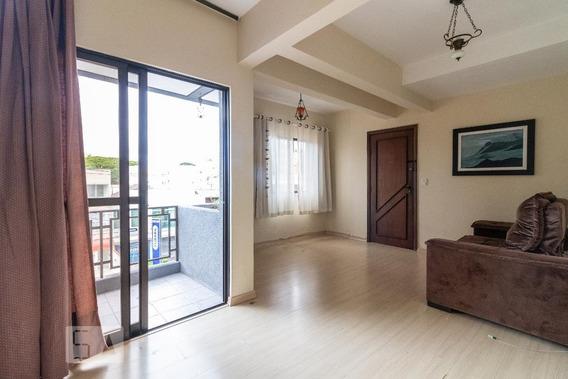 Apartamento Para Aluguel - Juvevê, 1 Quarto, 54 - 893011134