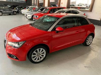 Audi A1 1.4 Tfsi Attraction S Tronic Gasolina Automático