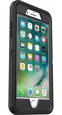 Estuche Otterbox Defender iPhone 7 Plus *garantía 12 Meses