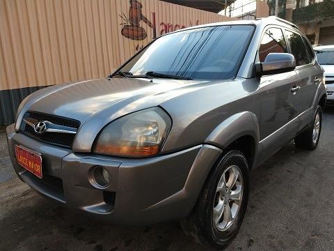 Hyundai Tucson 2.0 Aut. 2011