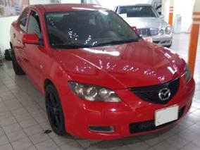 Mazda Mazda 3 2.0 I