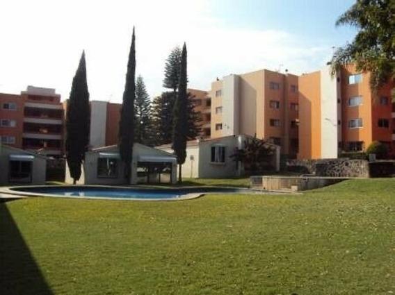 Departamento Sobre Av. Universidad Al Lado Del Insp