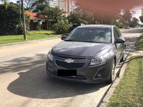 Chevrolet Cruze 1.8 Lt Mt 5 P 2013